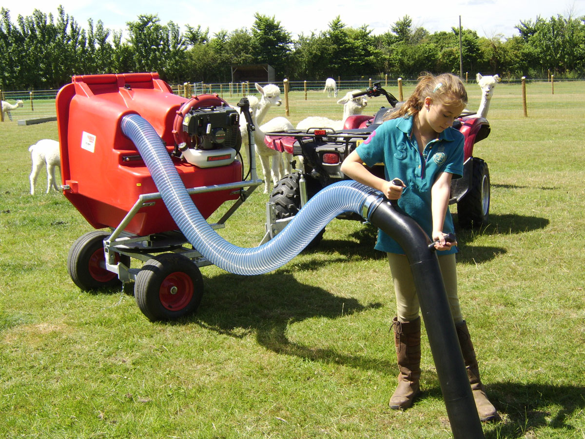 Llama paddock cleaners for sale UK delivery