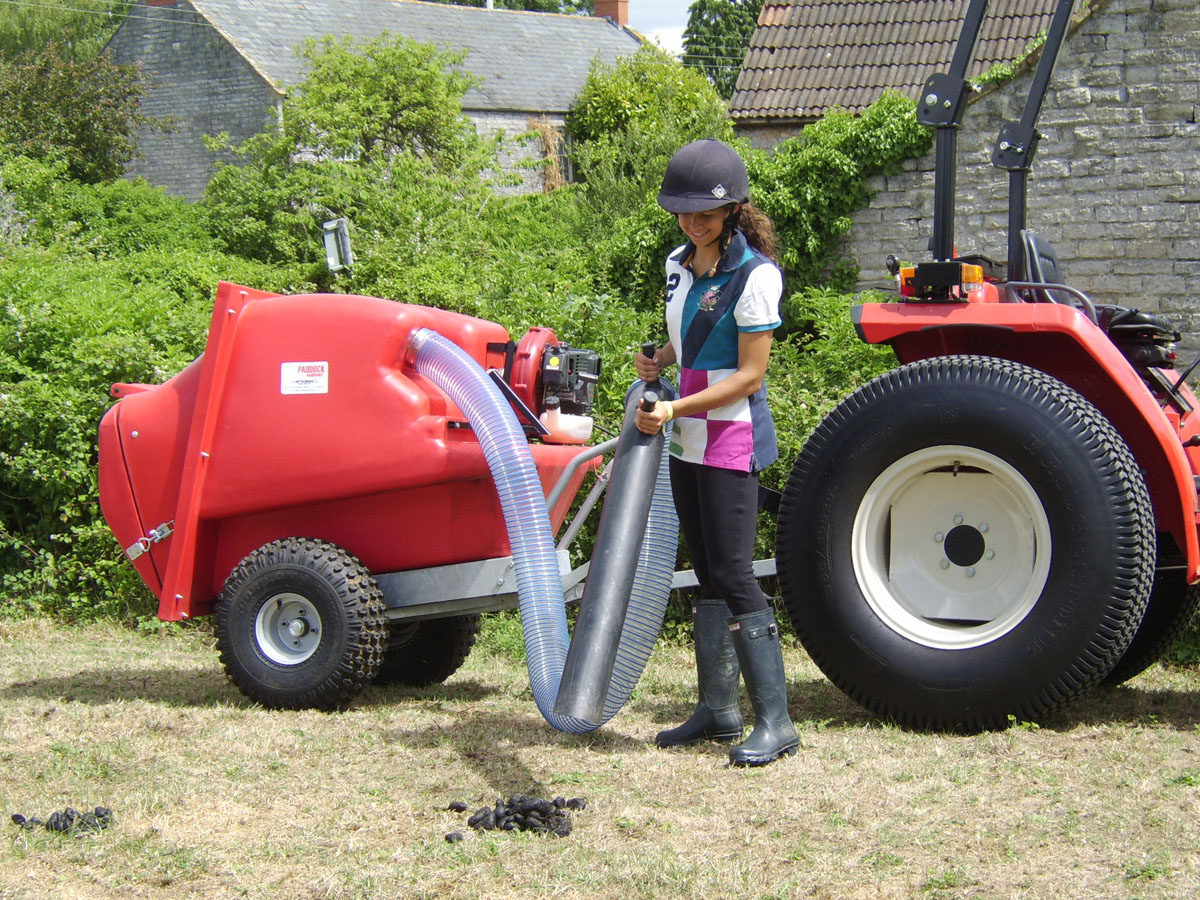 Field vacuums for sale UK delivery